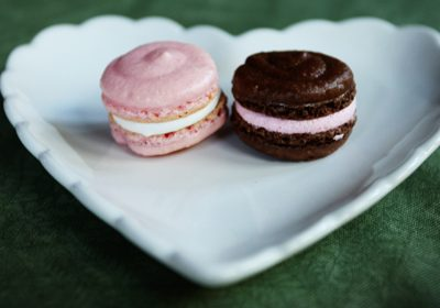 All You Need Is Love… And Macarons!