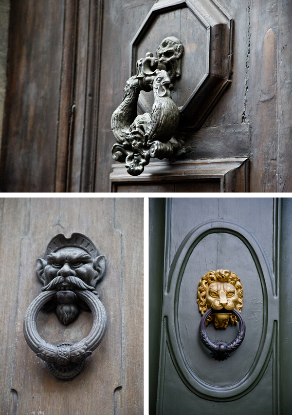 I seriously took hundreds of pictures of door knobs. Here are some of my favorites.
