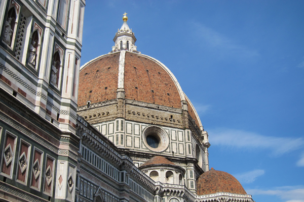 Another view of Il Duomo