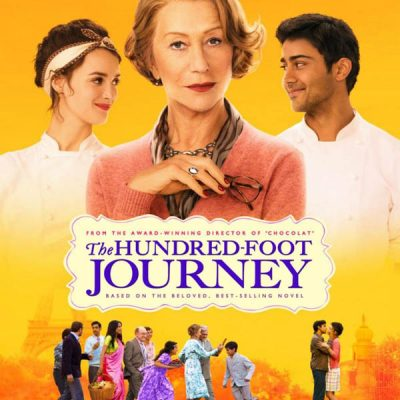 Movies: The Hundred-Foot Journey