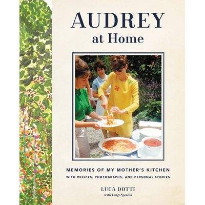 On My Radar: Audrey at Home