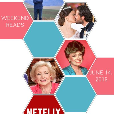 Weekend Reads – June 14