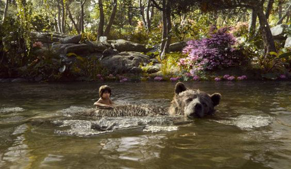 Jungle Book Movie Review 04