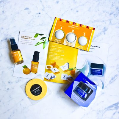Review: Ole Henriksen Power Bright