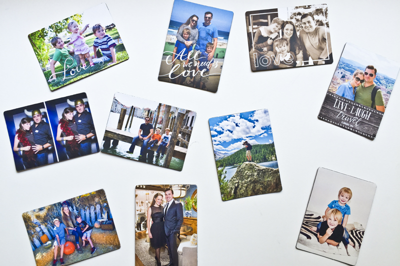 current obsession shutterfly magnets