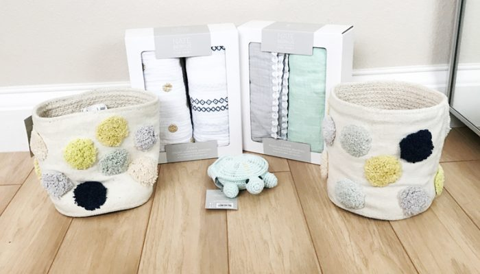 Latest obsession: Nate Berkus Baby