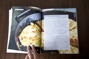 Kitchen Matters by Pamela Salzman Cookbook